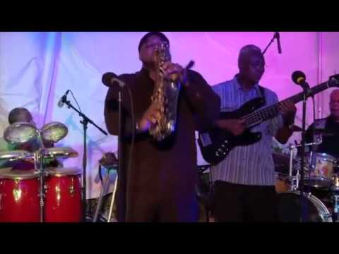 Sharmond Smith Live at: Mr. Music Day Of Music, Food, Wine, Arts and Craft In The Bahamas