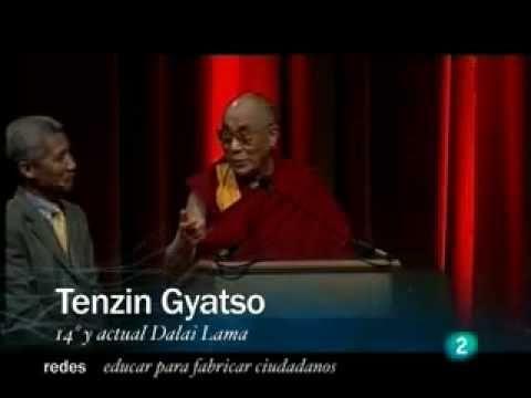 Educar para la felicidad- Dalai Lama