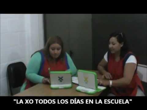 CAMPAÑA XO EN LA ESCUELA