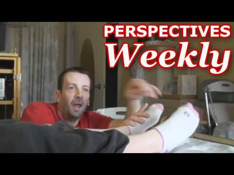 Online Gambling News from Nevada: Perspectives Weekly for March 18th, 2011