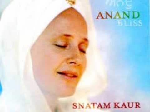 Snatam Kaur Performs From Anand Album