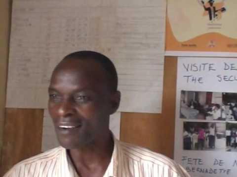 Le nombre de dépistages double à Yolo, RD-Congo