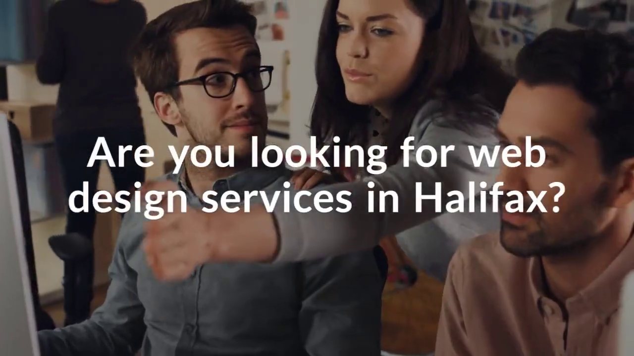 Web Design Services in Halifax
