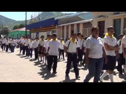 Educational Fair: International Day for Disaster Reduction 2012, Somoto, Nicaragua