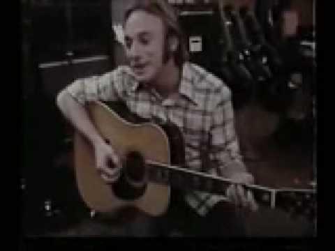 Stephen Stills - Sounding Out - Part 1