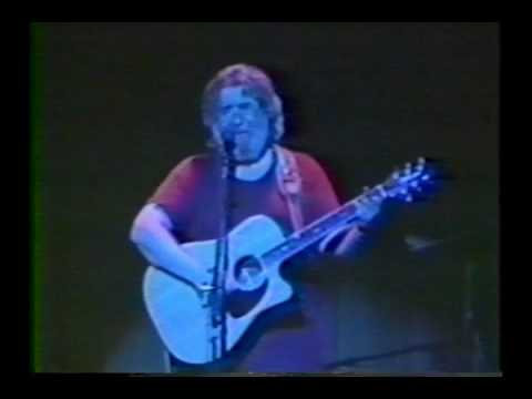 Jerry Garcia and John Kahn - Berkeley Community Theater 5-15-1986