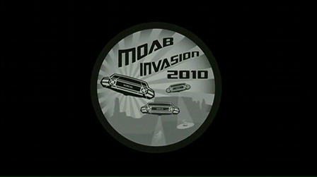 Moab Invasion 2010 - Episode 1