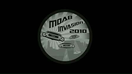 Moab Invasion 2010 - Episode 3.1
