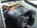 Robotics: Telepresence Robots from RoboDynamics