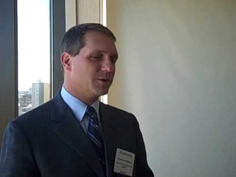 Strategy: Cristoph Westphal, CEO, Sirtris on new Models & Research in Pharma Development
