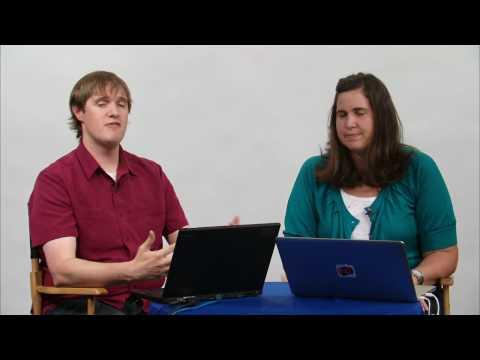 Informatics: Google Wave...Developer's Overview