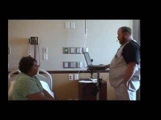 Informatics: Speech Translation for Nursing
