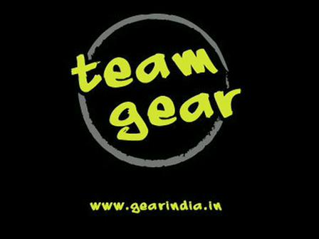 gear bmx show