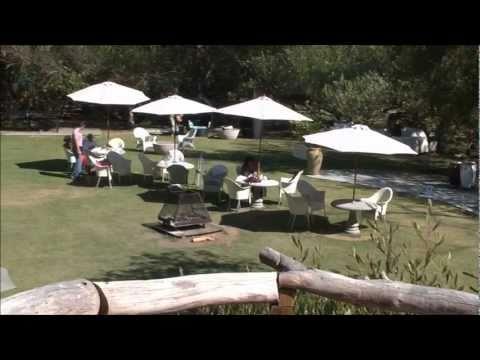 Malibu Cafe at Calamigos Ranch