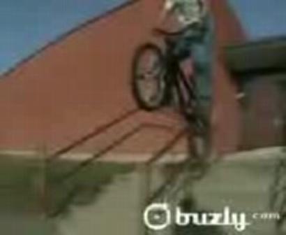 Flatland stunts video