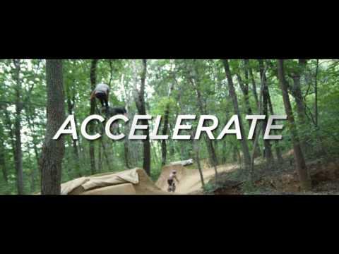 Accelerate: the BMX MOVIE