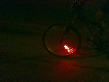 Spoke Lights - 2