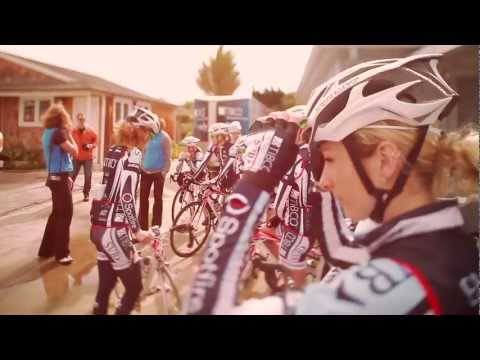 Kinetic Trainers and TIBCO Women's Pro Cycling