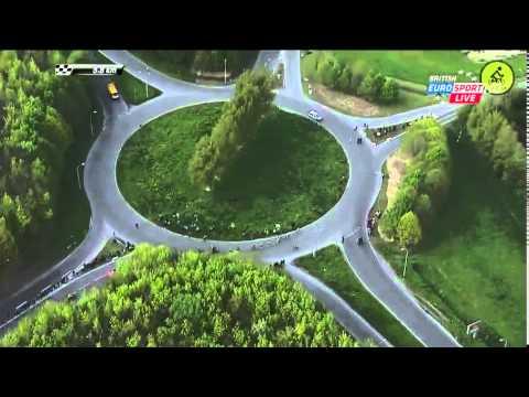 Paris - Roubaix 2014 - FINAL 10 KILOMETERS