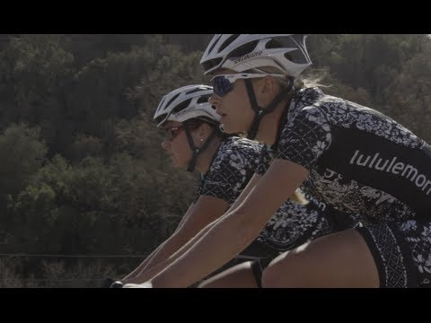 Specialized-Lululemon Team: For the love of the Bicycle
