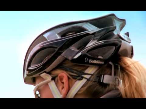 Cratoni TERRON helmet