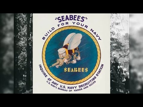 U.S. Navy Seabees: Building and Fighting Since 1942