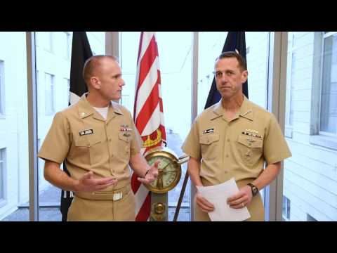 CNO and MCPON Announce Rating Modernization Update