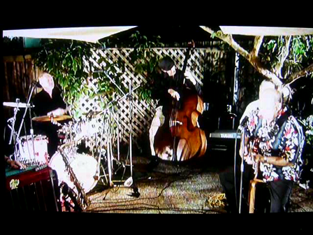Jazz at Home with Johnny Nicol 010