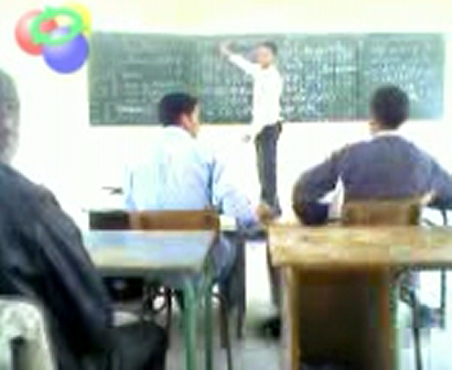School as we used to likeit
