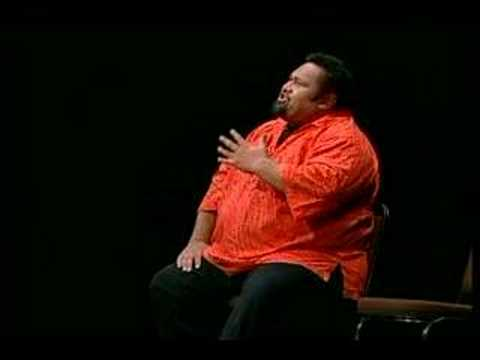Laughing Samoans - Drunk Uncle