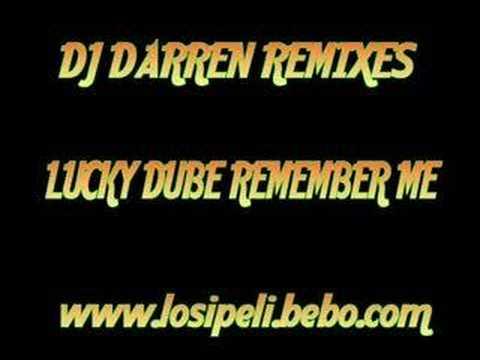 DJ Darren Remixes