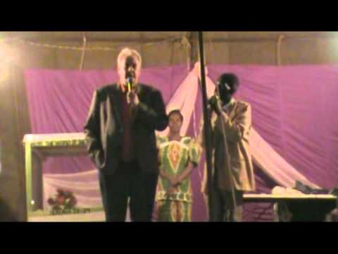 New Methodist Christian Fellowship Kenya Outreach 3