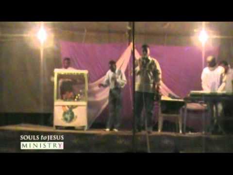 New Methodist Christian Fellowship Kenya Outreach 4