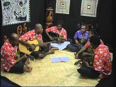 Dredre Dina Vei Au - Kakalu Serenaders - Sigidrigi