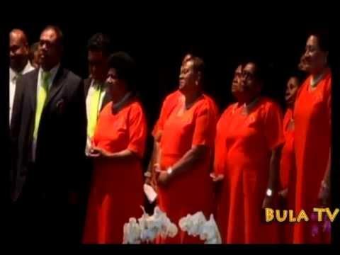Florin Fijian United Methodist Church