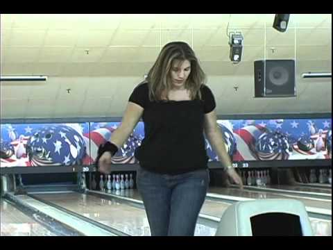 RealBowlers Something 4 The Ladies Highlights