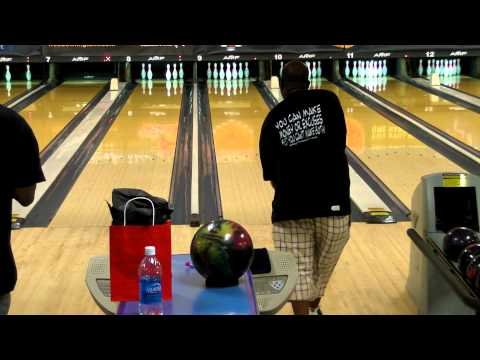 Billy Oatman - Eric DeFreitas - Real Bowlers