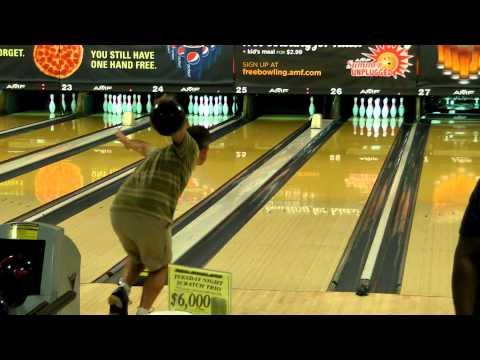 Stoney Baker - Eric DeFreitas - Real Bowlers