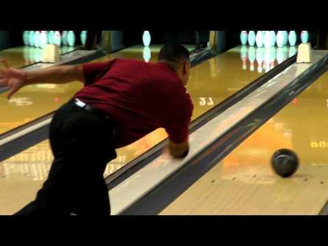 James Blackstone - Eric DeFreitas - Real Bowlers