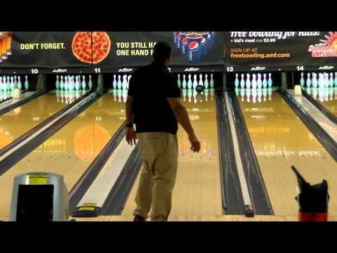 Eric DeFreitas - Real Bowlers