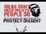 Speak your mind on anything—Support free expression