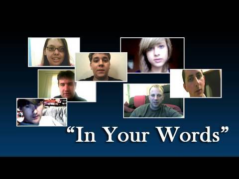Atheism:  In Your Words