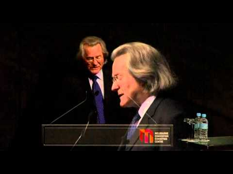 AC Grayling - Global Atheist Convention 2010