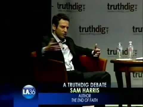 Sam Harris Makes An Excellent Analogy For Religion