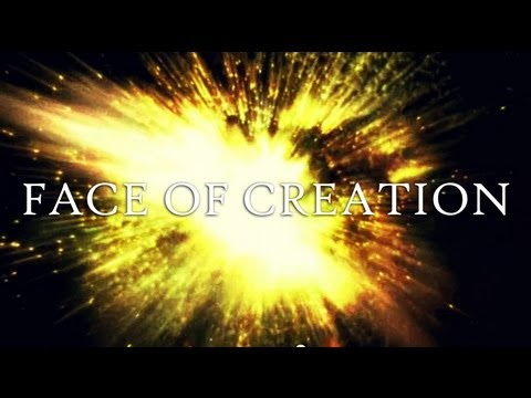 """""""The Face of Creation"""" - Higgs remix"""
