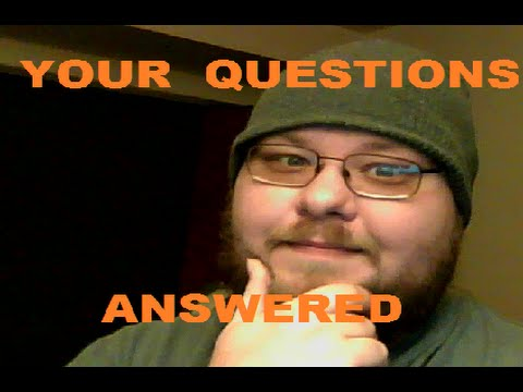 ANSWERING RELIGIOUS QUESTIONS WITH TheNeckBeard