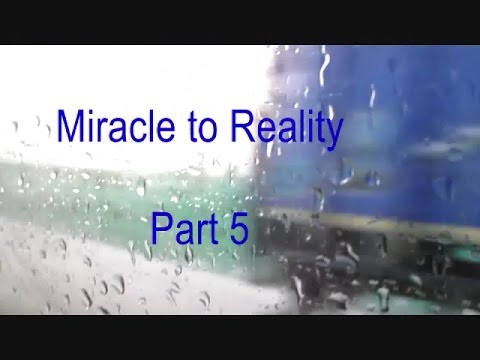 Miracle to Reality part 5 (Tricks of Wicth Doctors)