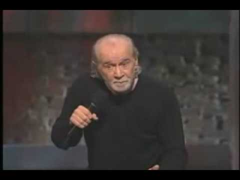 George Carlin --- Religion is Bullshit