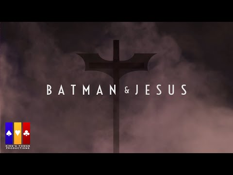 Batman & Jesus (2016 Teaser Trailer)
