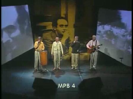 Pesadelo - MPB4